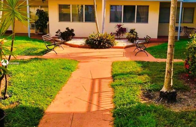 350 75th St - 350 75th Street, Miami Beach, FL 33141
