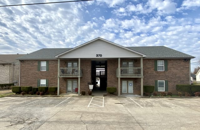 370 Jack Miller Boulevard #F - 370 Jack Miller Boulevard, Clarksville, TN 37042