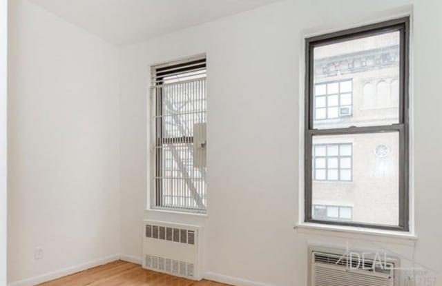 411 E 87th Street - 411 East 87th Street, New York, NY 10128