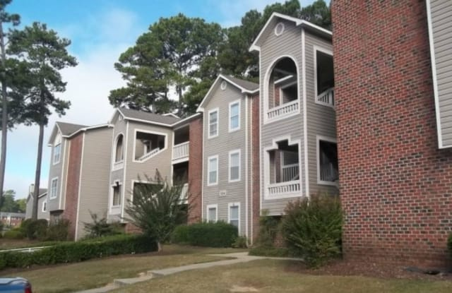 680 Bartons - 680 Bartons Landing Place, Fayetteville, NC 28314