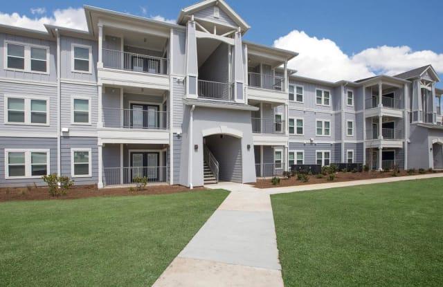 10X Living at Panama City Beach - 7150 Highway 98, Upper Grand Lagoon, FL 32408
