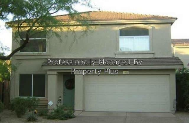 15550 N Frank Lloyd Wright Blvd - 15550 East Frank Lloyd Wright Boulevard, Scottsdale, AZ 85260