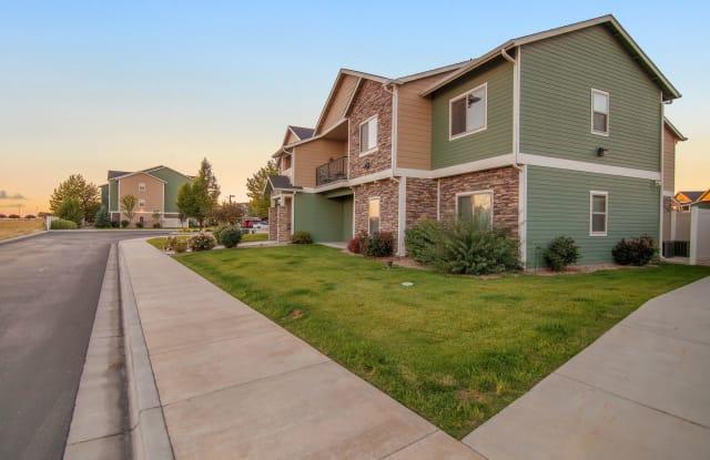 Selway Apartments - 2552 W Selway Rapids Lane, Meridian, ID 83646