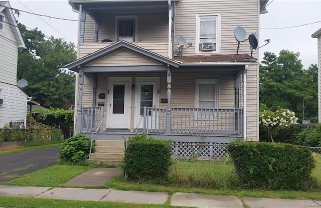 34 Rowe Avenue - 34 Rowe Avenue, Hartford, CT 06106