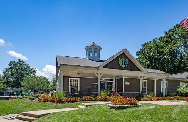 Spring House Apartments - 100 Springhouse Way, Newport News, VA 23602