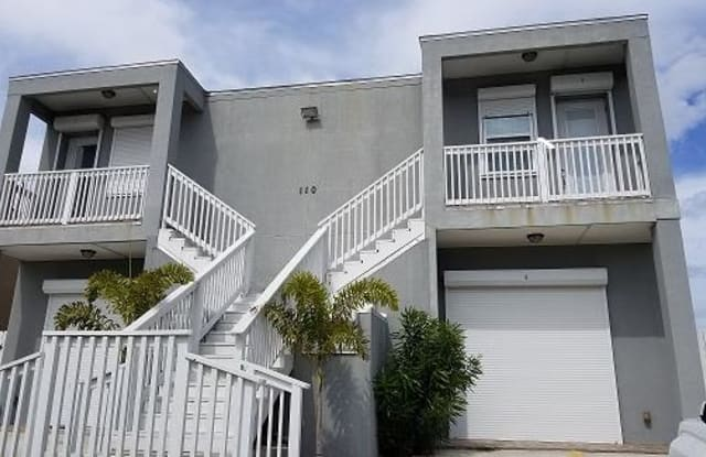 110 Retama St. - 110 East Retama Street, South Padre Island, TX 78597