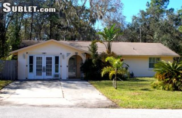 5949 5949 Chicory Ct, New Port - 5949 Chicory Court, New Port Richey East, FL 34653