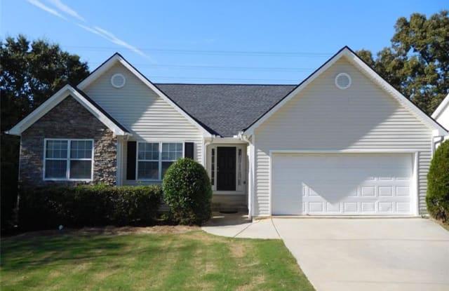 3830 MORGAN BOX Court - 3830 Morgan Box Ct, Gwinnett County, GA 30519