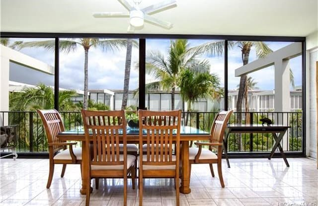 4999 Kahala Avenue - 4999 Kahala Avenue, East Honolulu, HI 96816