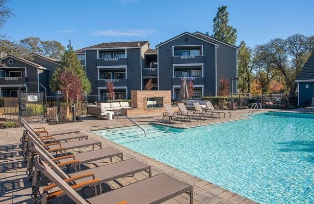 Slate Creek - 8800 Sierra College Blvd, Roseville, CA 95661
