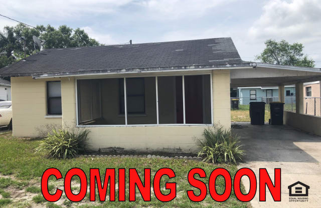 2403 Everett Street - 2403 Everett Street, Combee Settlement, FL 33801