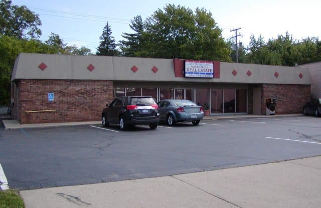 29070 Utica - 29070 Utica Road, Roseville, MI 48066