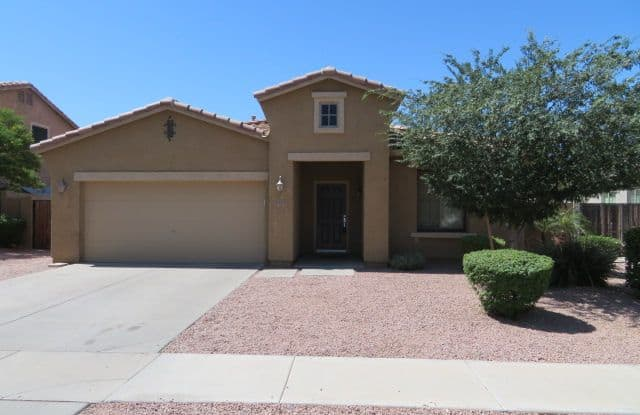 1315 East Walnut Road - 1315 East Walnut Road, Gilbert, AZ 85298