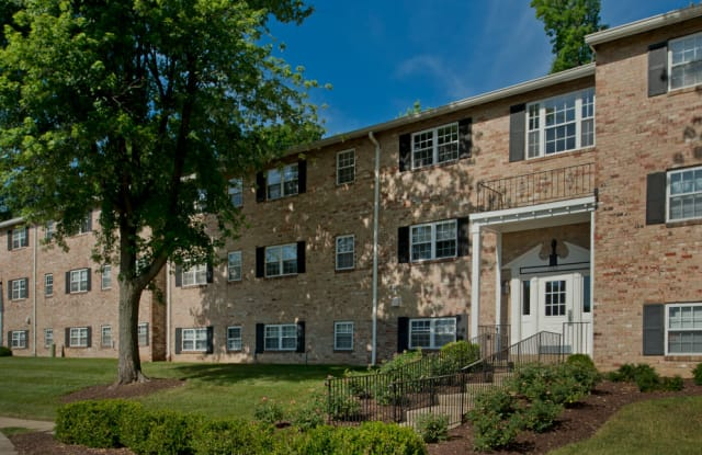 Colonial Square - 7779 New York Ln, Glen Burnie, MD 21061