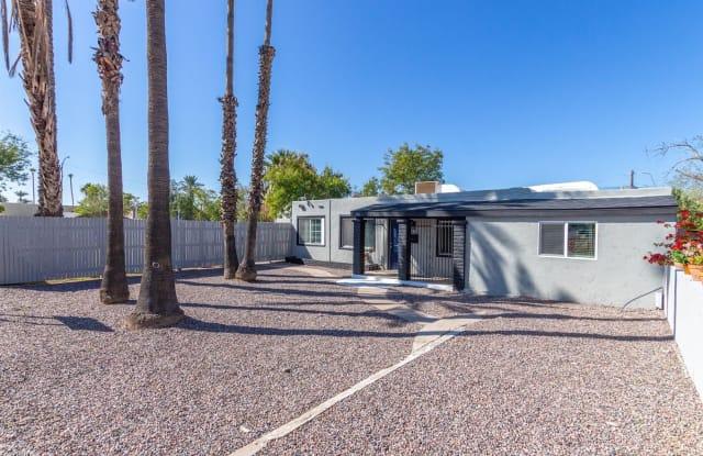 116 N May - 116 North May, Mesa, AZ 85201