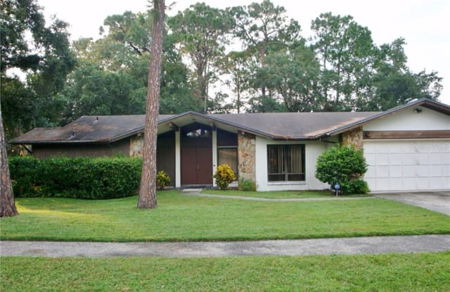 2349 VIOLET PLACE - 2349 Violet Place, East Lake, FL 34685