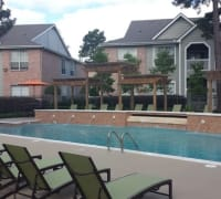 Evergreen at River Oaks Apartments