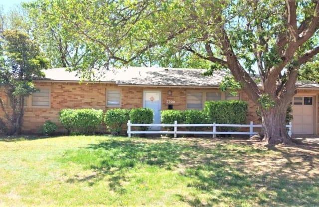 3709 45th Street - 3709 45th Street, Lubbock, TX 79413