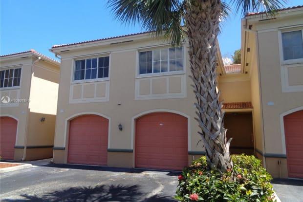 2445 Centergate Dr - 2445 Centergate Drive, Miramar, FL 33025