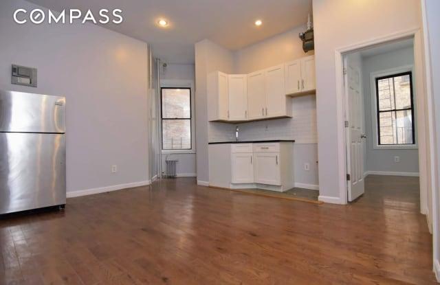 551 West 170th Street - 551 West 170th Street, New York, NY 10032
