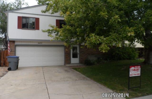 2437 Spencer St. - 2437 Spencer Street, Longmont, CO 80501