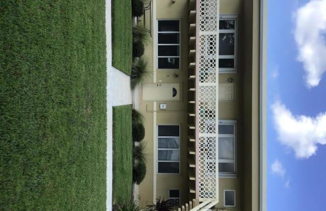 4806 N Flagler Drive - 4806 North Flagler Drive, West Palm Beach, FL 33407