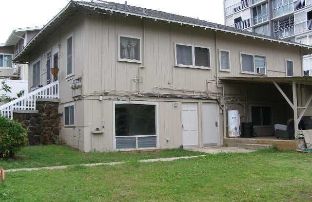 1311 Freeland Place - 1311 Freeland Place, Honolulu, HI 96813