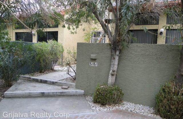 3101 E Corte De La Raqueta - 3101 East Corte De La Raqueta, Tucson, AZ 85716