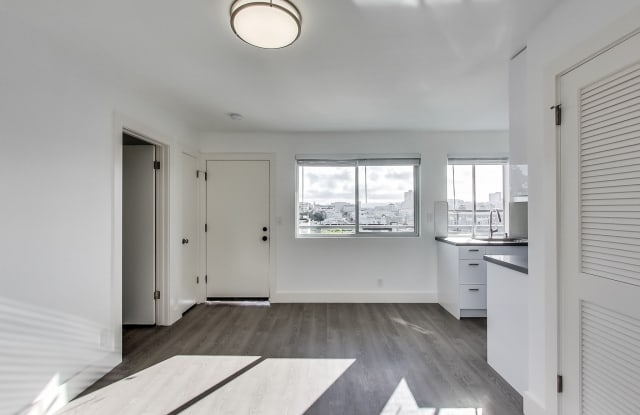 2240 LARKIN Street - 2240 Larkin Street, San Francisco, CA 94109
