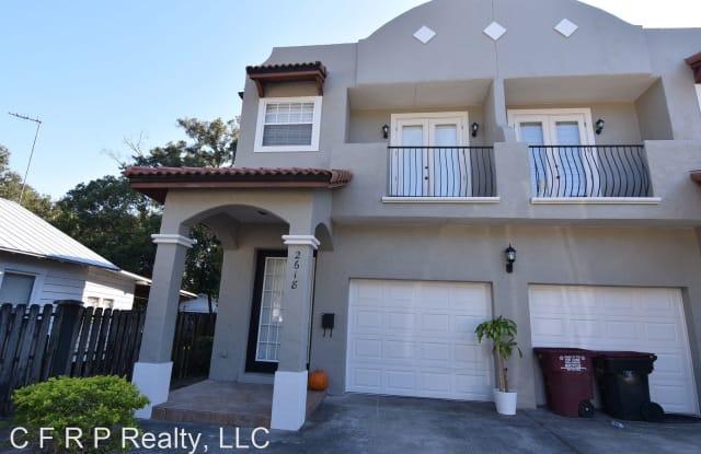 2618 E Central Blvd - 2618 Central Boulevard, Orlando, FL 32803