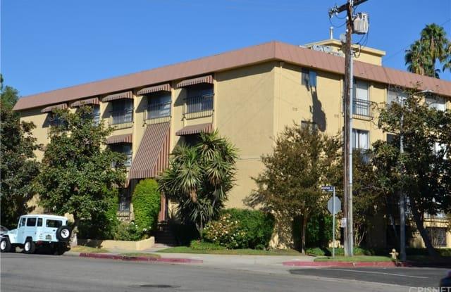 11507 Moorpark Street - 11507 Moorpark Street, Los Angeles, CA 91602
