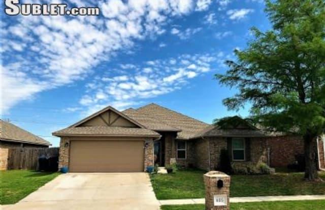 605 149th Place - 605 Southwest 149th Place, Oklahoma City, OK 73170