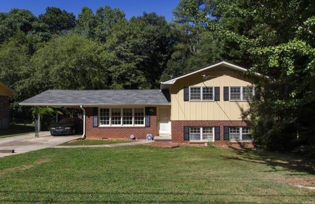 1032 Casa Drive - 1032 Casa Drive, DeKalb County, GA 30021