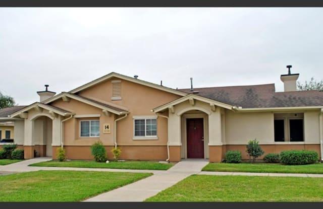 Jardines De La Fuente - 1701 W Las Milpas Rd, Pharr, TX 78577