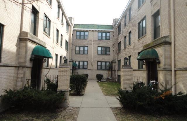 4837 North Wolcott Ave. Apt. - 4837 North Wolcott Avenue, Chicago, IL 60640