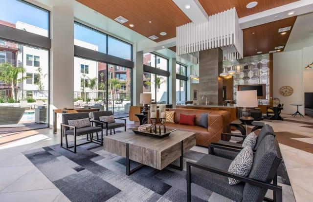 The Platform Urban Apartments - 1501 Berryessa Road, San Jose, CA 95133