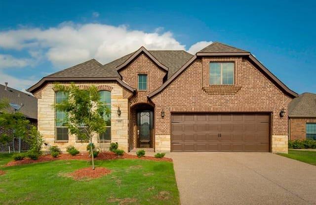 484 Oak Hills Lane - 484 Oak Hills Lane, Fate, TX 75189