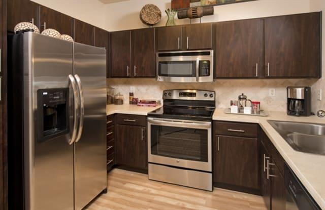 The Belmont Apartments - 3000 Bissonnet St, Houston, TX 77005