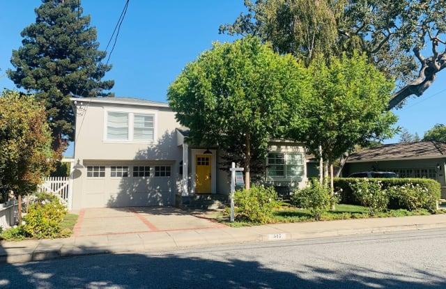 517 Pearl Avenue - 517 Pearl Avenue, San Carlos, CA 94070