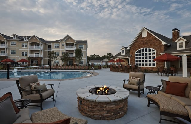 Tyler's Ridge at Sandhills - 500 Moonseed Ln, Southern Pines, NC 28327