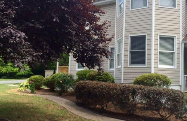 202 Northridge St. - 202 Northridge Street, Greensboro, NC 27403