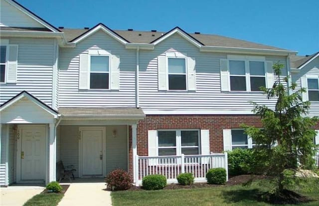 12205 North BUBBLING BROOK Drive N - 12205 Bubbling Brook Dr, Fishers, IN 46038