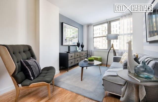 510 Flatbush Avenue - 510 Flatbush Ave, Brooklyn, NY 11225