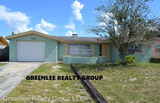 10816 Piccadilly Rd - 10816 Piccadilly Road, Bayonet Point, FL 34668
