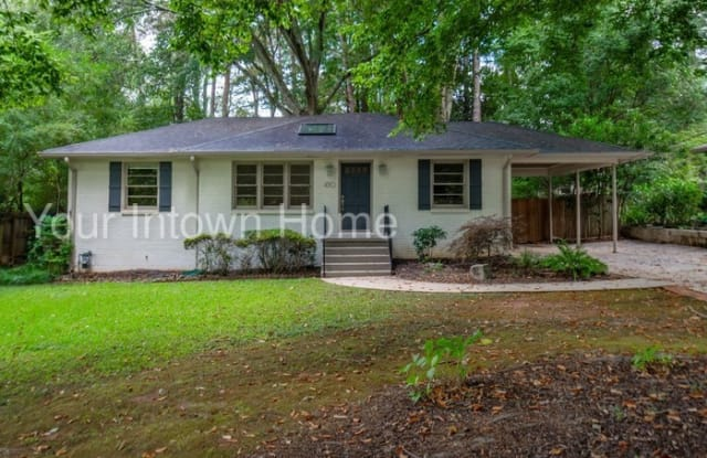 430 Bridlewood Circle - 430 Bridlewood Circle, North Decatur, GA 30030