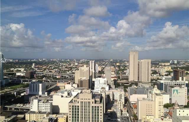 50 Biscayne Blvd - 50 Biscayne Boulevard, Miami, FL 33132