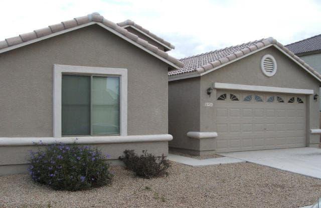 9721 W RIVERSIDE Avenue - 9721 West Riverside Avenue, Phoenix, AZ 85353