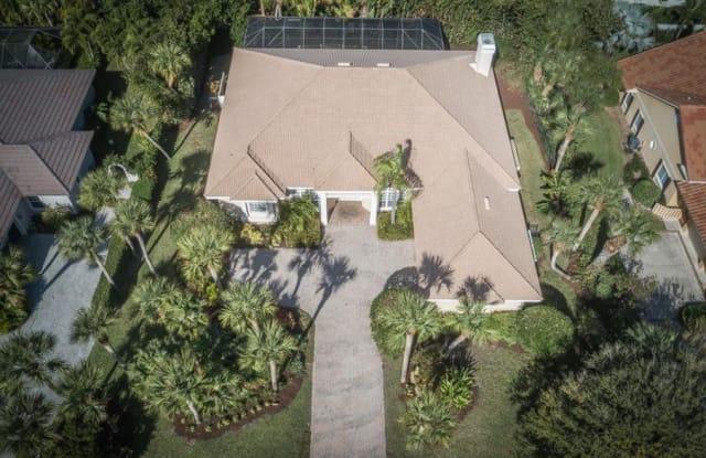 1804 Sandpointe Place E - 1804 East Sandpointe Place, South Beach, FL 32963