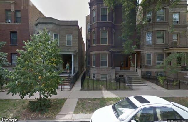3714 North Racine Avenue - 3714 North Racine Avenue, Chicago, IL 60613
