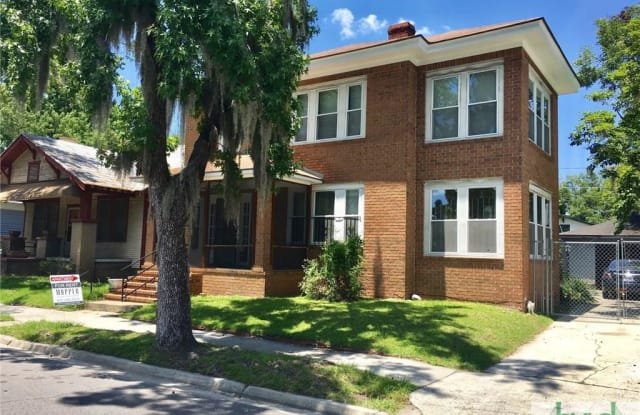 1006 E 40 Street #A - 1006 E 40th St, Savannah, GA 31401